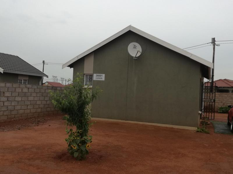 Property For Sale in Protea Glen, Soweto 17