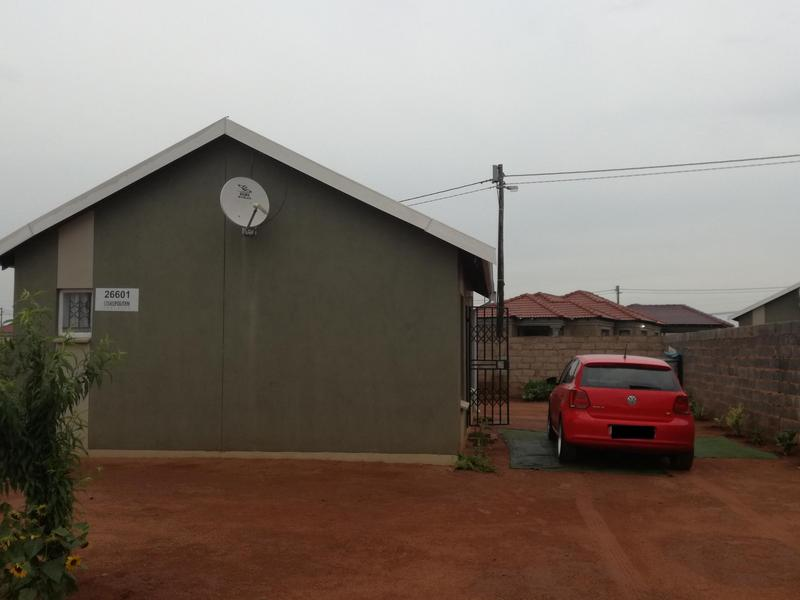 Property For Sale in Protea Glen, Soweto 16
