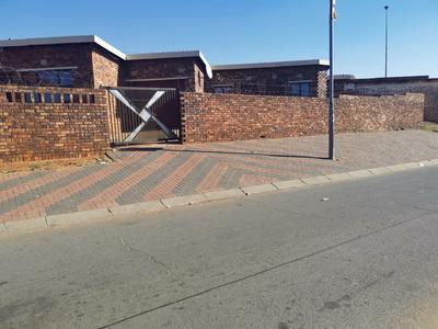 Property For Sale in Orlando West, Soweto