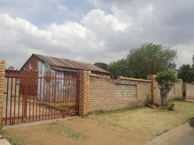 Property For Sale in Orlando East, Soweto