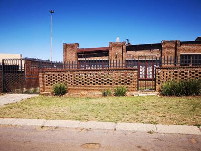 Property For Rent in Moroka, Soweto