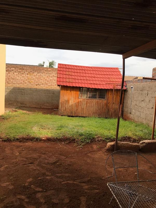 Property For Sale in Protea North, Soweto 21