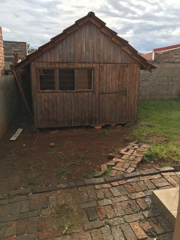Property For Sale in Protea North, Soweto 22